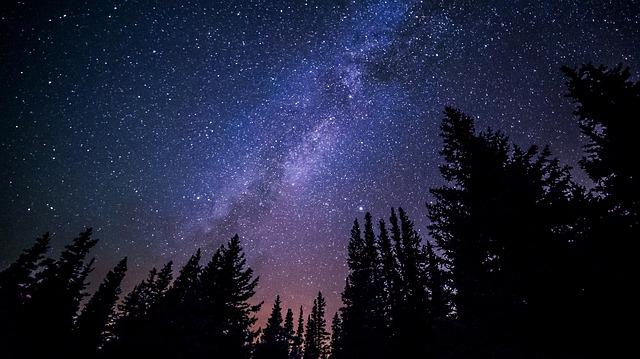 Stars – Haiku
