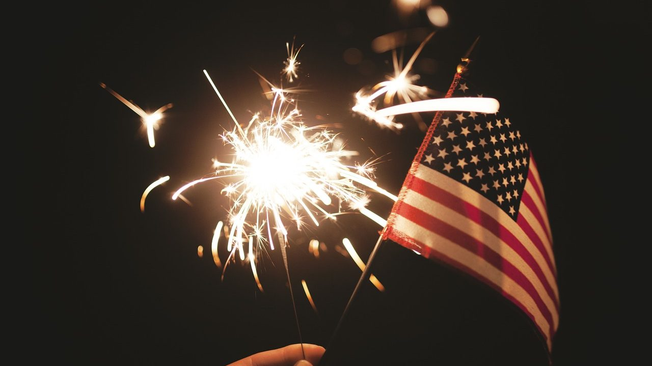 Independence Day – Haiku