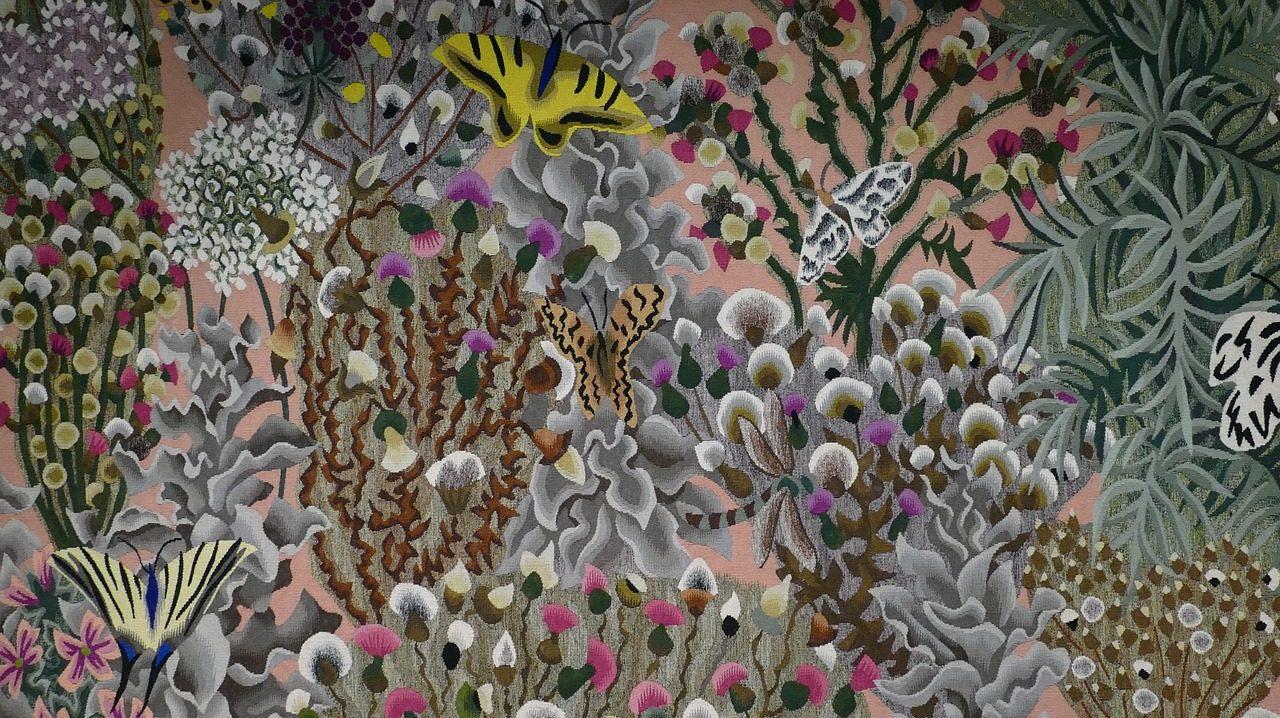 Tapestry – Haiku
