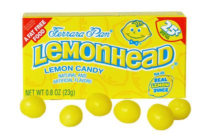 Image result for lemonheads