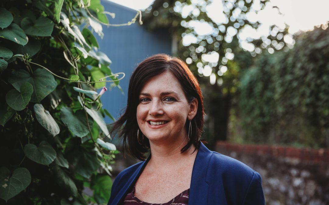 Member Spotlight: Dana Robertson, Pennant Creatives