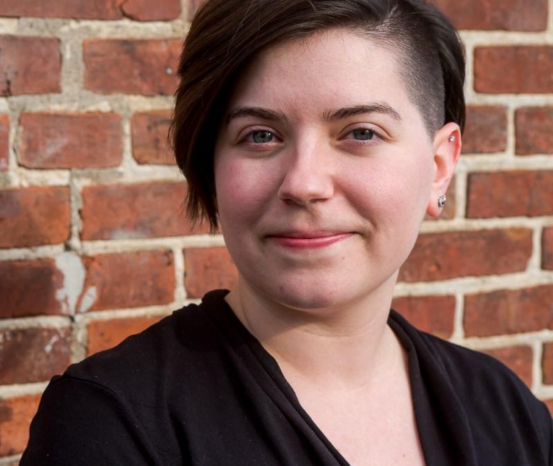 Member Spotlight:  Marissa Illingworth – Problem Solver