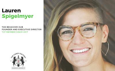 Member Highlight – Lauren Spigelmyer