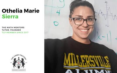 Member Highlight – Othelia Marie Sierra