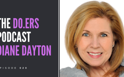 DO.ERS 020 Giving voice to others with Diane Dayton