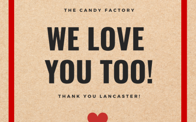 The Candy Factory Community – May 11th, 2020