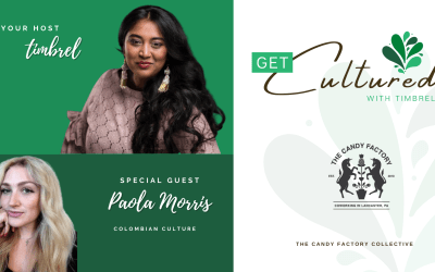 Get Cultured Ep. 5 with Paola Morris