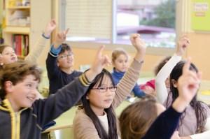 小学校英語指導