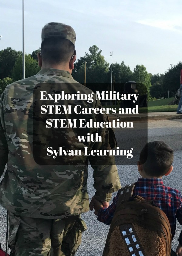 Exploring Military Stem Careers And Education With