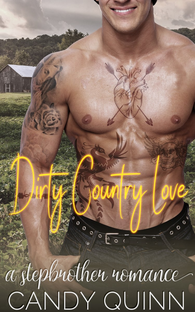 Dirty Country Love