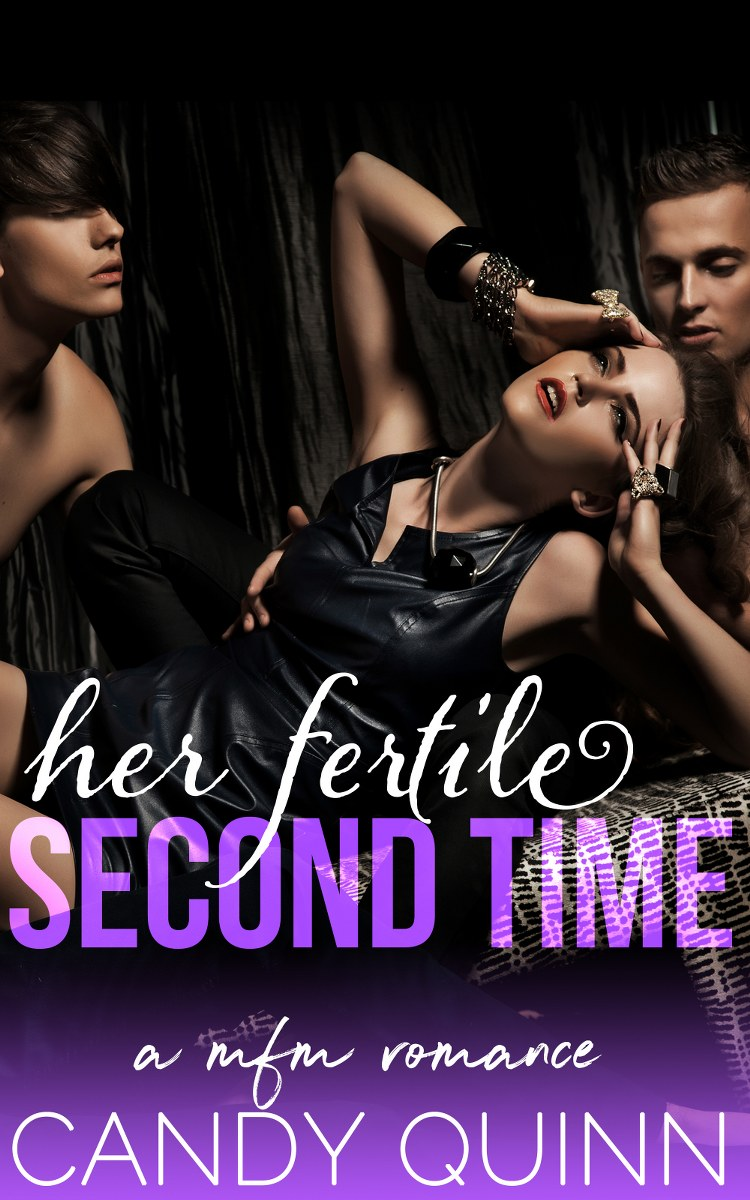 Her Fertile Second Time