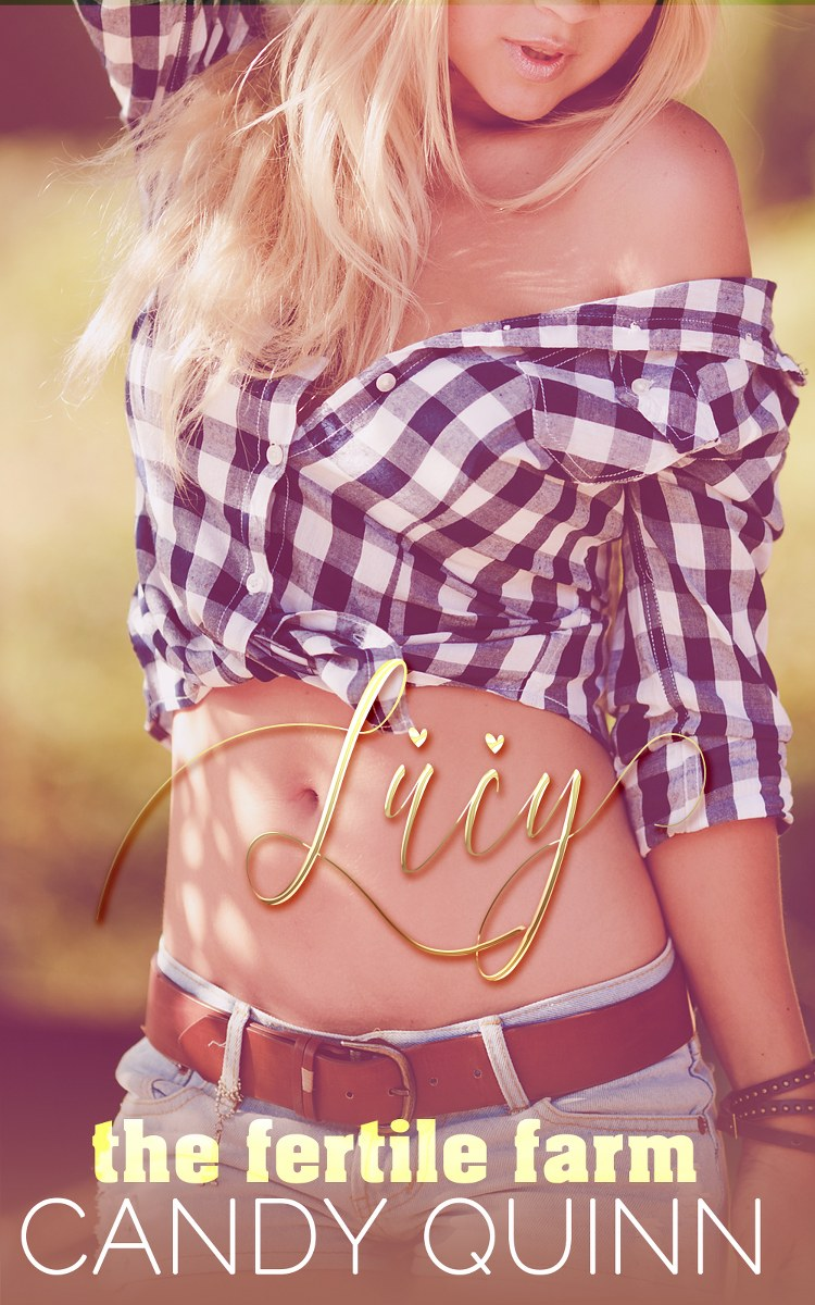 The Fertile Farm: Lucy