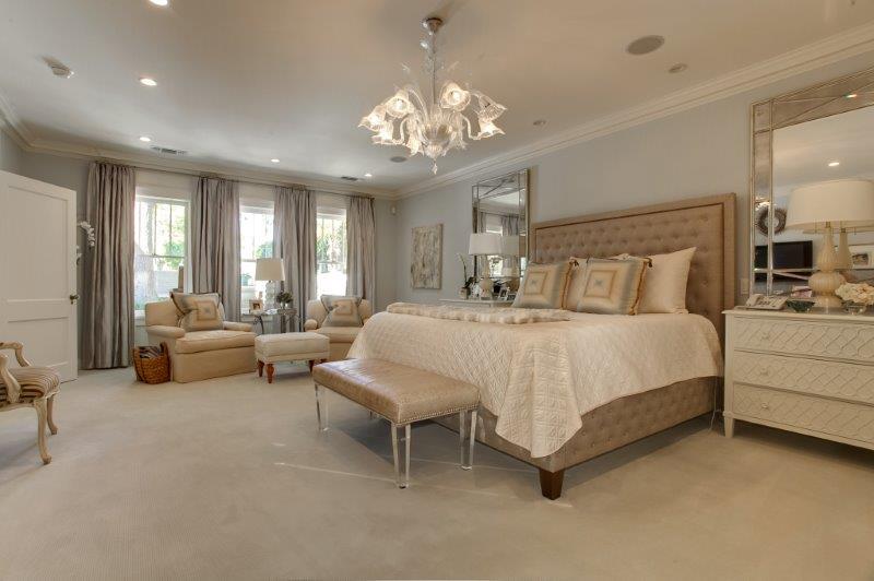 Crestline master bedroom 2