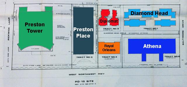Planned Development District 15