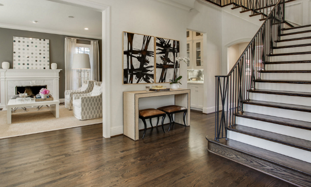Photo: Booth Brothers Homes