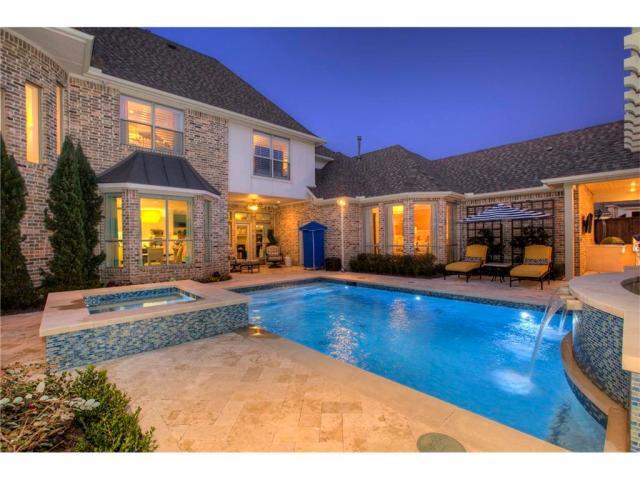 5504 Burkett Pool