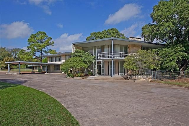 mayrath house