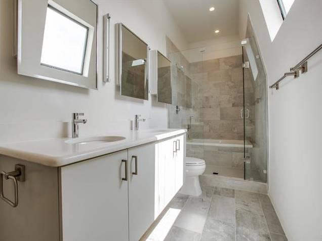 3710 Colvin Court master bath