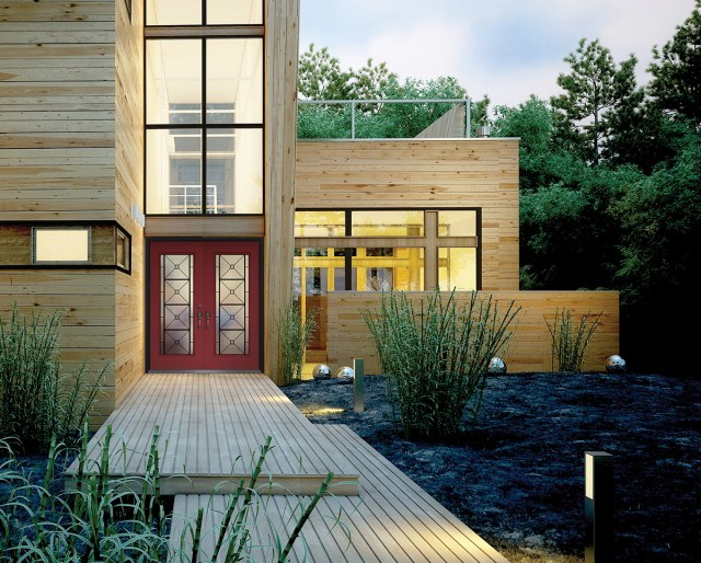 Door Ideas -- How to Help Clients Choose—masonite