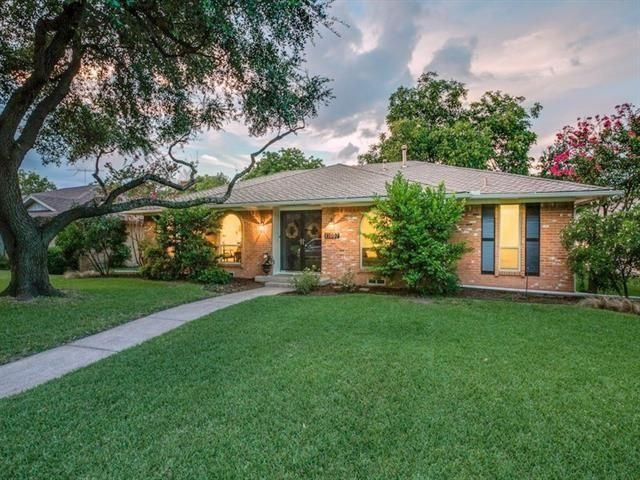 dfw open houses