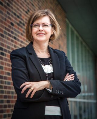 Lisa Lamkin, FAIA - RW Architects