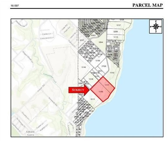 Equest Wylie 2 parcel map jpg