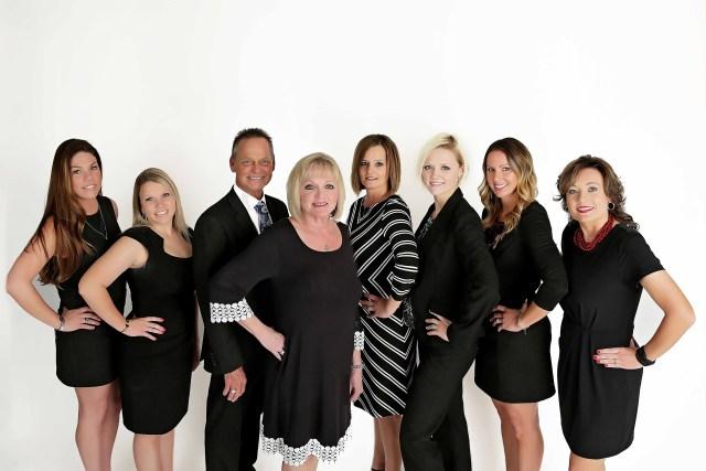 Sharon Worthy Group