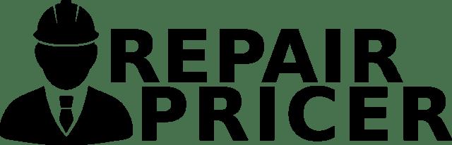 Repair Pricer