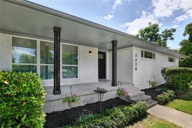 Westwood Park Home for Sale, Reduced $10K | CandysDirt.com