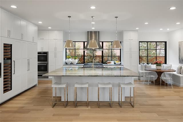 French transitional