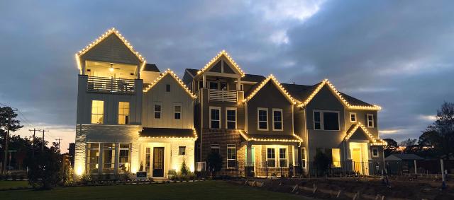 Weekley Homes of Edgewater