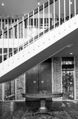 4316 Arcady foyer