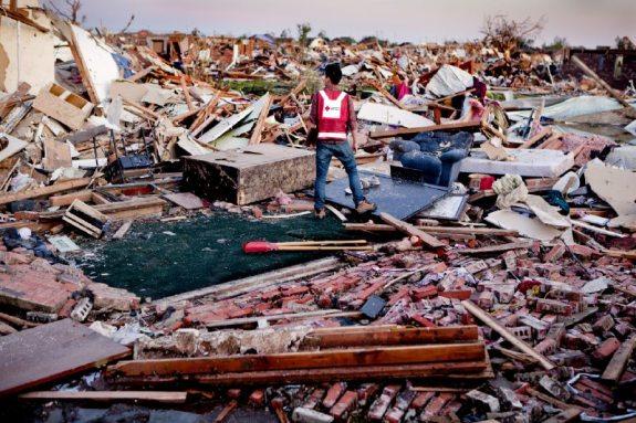 Red Cross Moore OK