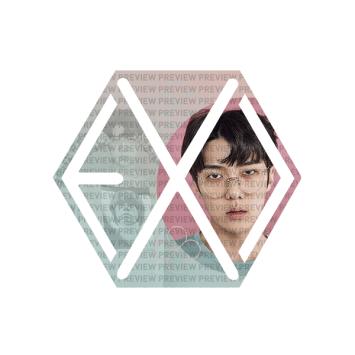 EXO Eribong Inserts: Lucky One – SEHUN