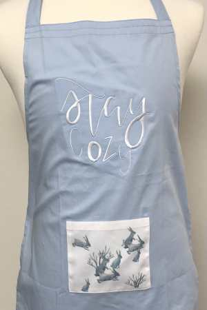 Stay Cozy Apron