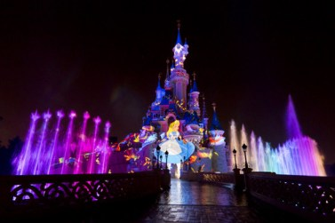 09-Disney Dreams_Fontes
