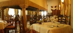 Pousada de Queluz - Cozinha Velha
