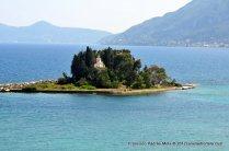 Corfú - Grécia