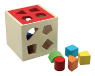 cubo classic toys