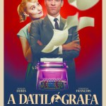 POSTER CINEMA a datilografa