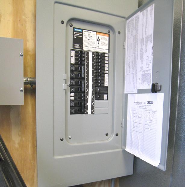 Understanding Electric Panels & Overview of Residential Electrical Panels
