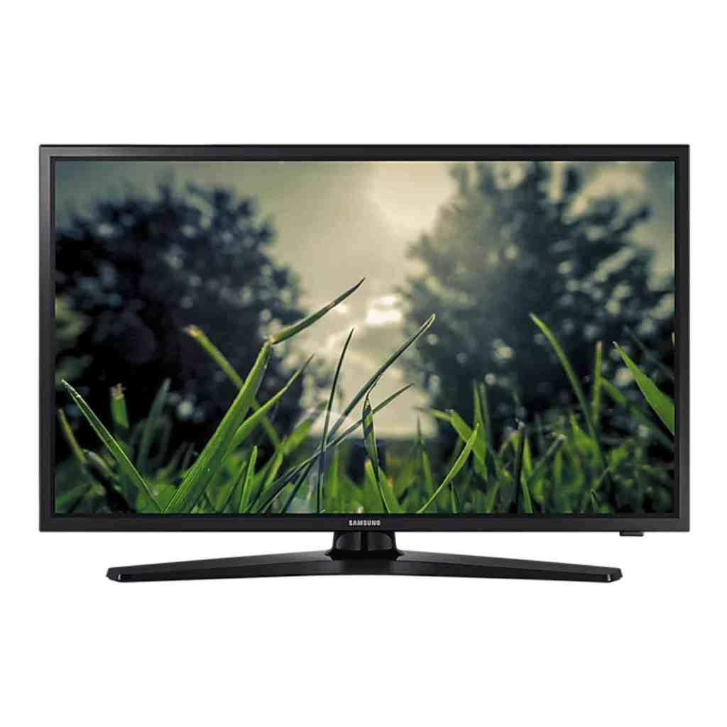 """Monitor de TV Samsung de 24"""" con Connect Share"""