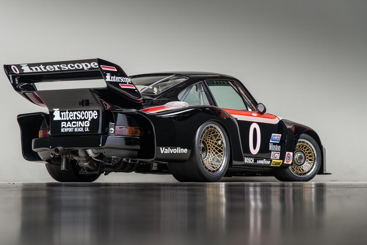 1979 Porsche 935 Canepa