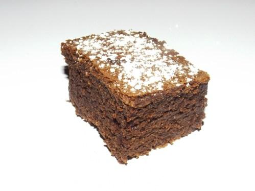 Gâteau au chocolat de Mélissa2