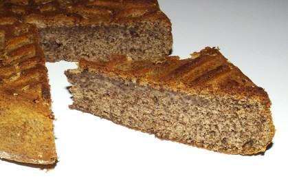 Gâteau au chocolat de Metz 2