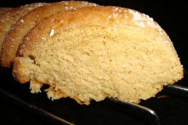 Mouskoutchou ( gâteau algérien )1