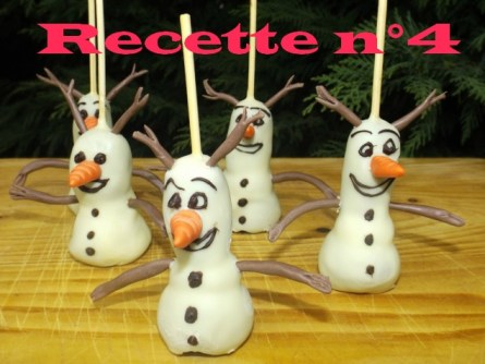 Recette 4