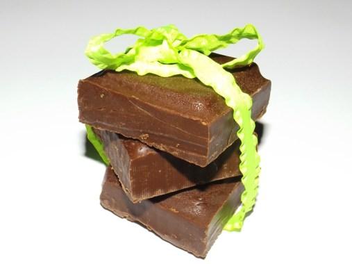 Fudge au chocolat