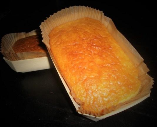 Cake au Yop à la framboise ( recette facile, rapide et inratable )