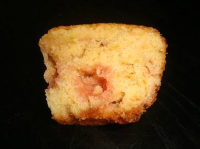 Mini-cakes aux fraises Tagada3